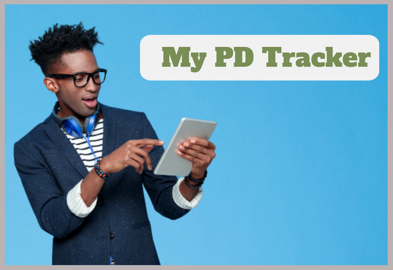 Free PD Tracker