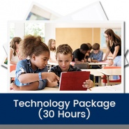 Technology Package (30 Hours)