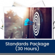Standards Package (30 Hours)