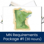 MN Requirements Package #1 (30 Hours)