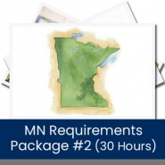 MN Requirements Package #2 (30 Hours)