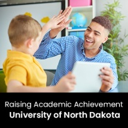 Raising Academic Achievement (1 Graduate Professional Development Credit - University of North Dakota)