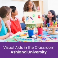 Visual Aids in the Classroom (1 semester credit - Ashland University)