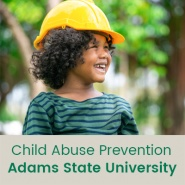 Child Abuse Prevention (1 semester credit - Adams State University)