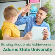 Raising Academic Achievement (1 semester credit - Adams State University)