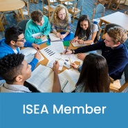 Standards and Communications in Teaching (1 Iowa LRC - ISEA Member)