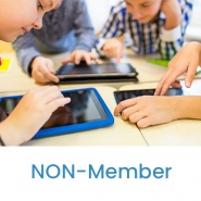 Technology for Student Learning (1 Iowa LRC - Non-member)