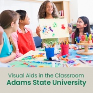 Visual Aids in the Classroom (1 semester credit - Adams State University)