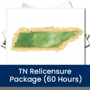 TN Relicensure Package (60 Hours)