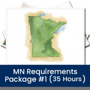 MN Requirements Package #1 (35 Hours)