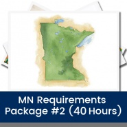 MN Requirements Package #2 (40 Hours)
