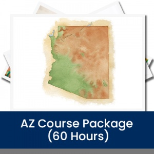AZ Course Package 60 (60 Hours)