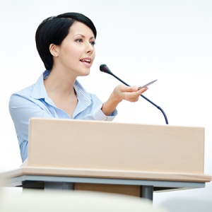 Public Speaking for Teachers (5 Hours)