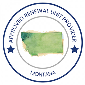 approved renweal unit provider